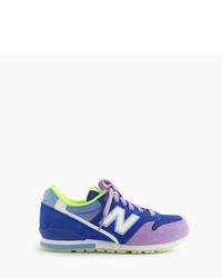 Zapatillas violeta claro de New Balance