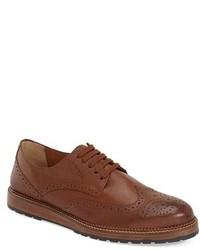 Zapatos brogue de cuero marrónes de Dr. Scholl's