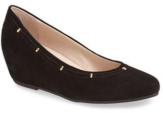 Zapatos negros Sole para mujer sM97Oqlur