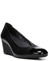 Zapatos con Cuña Negros de Naturalizer