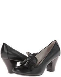 Zapatos de Tacón con Borlas