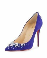 Christian louboutin medium 708263