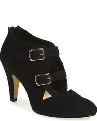 Zapatos negros Bella Vita para mujer CyOeJ29Rk