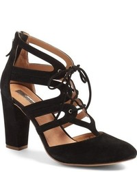 Zapatos de tacon medium 756583