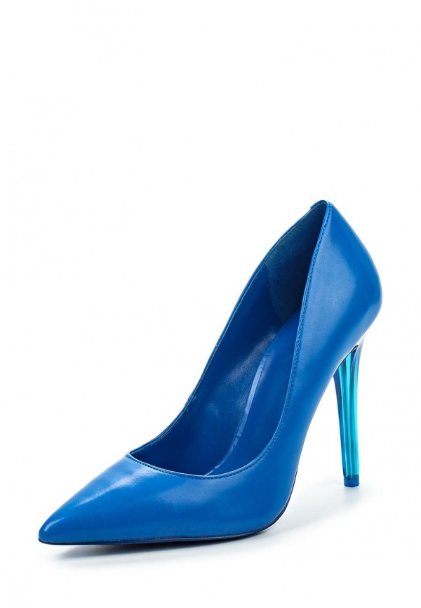 Zapatos azules Aldo para mujer PwbwDI