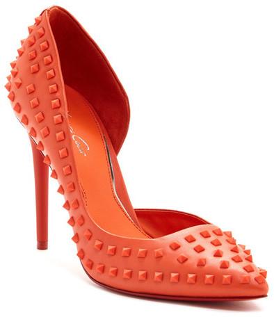 Zapatos rojos Kenneth Cole para mujer Compre la Edición Limitada Barata Precio bajo del paquete de cuenta atrás Precio bajo en línea barato Sexy Sport D8SVi
