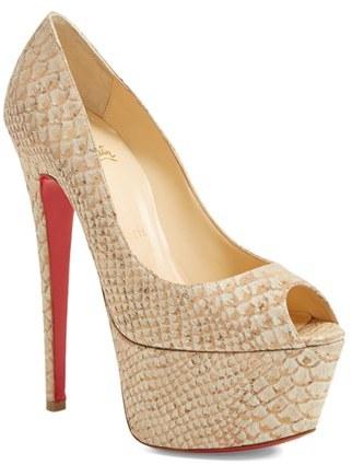 comprar zapatos christian louboutin