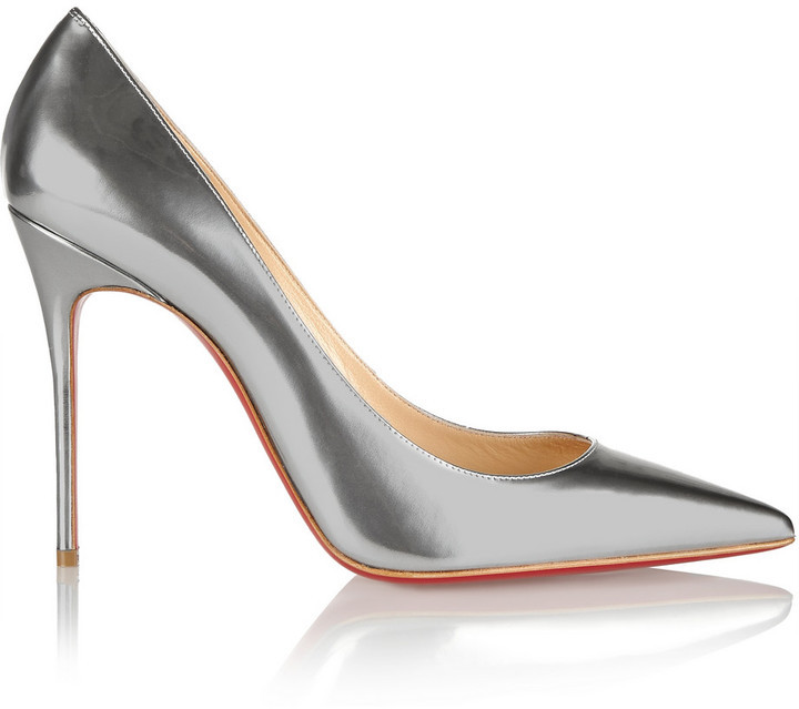 CHRISTIAN LOUBOUTIN Tacones Chica