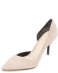 Zapatos de tacón en beige de 3.1 Phillip Lim
