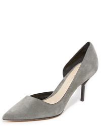 Zapatos de tacón grises de 3.1 Phillip Lim