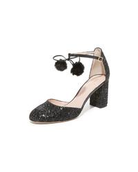 Zapatos de tacón negros de Kate Spade