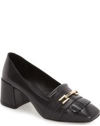 Zapatos de Tacón Negros de Topshop