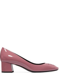 Zapatos de Tacón Rosa de Bottega Veneta