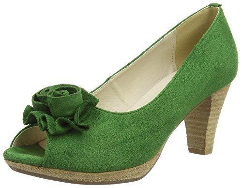 Zapatos azules ANDREA CONTI para mujer ezASEDLYmH