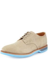 Zapatos beige para hombre ZsAst5sY