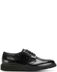 Zapatos negros HOGAN para hombre ED0q2bo