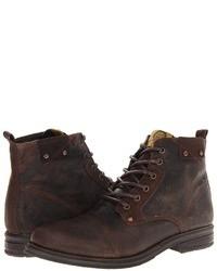 Zapatos marrónes