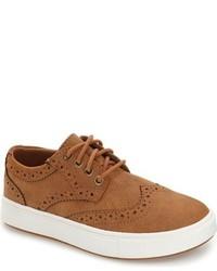 Zapatos oxford marrónes de Steve Madden