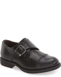Zapatos oxford negros